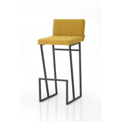 Madrid Metal Barstool