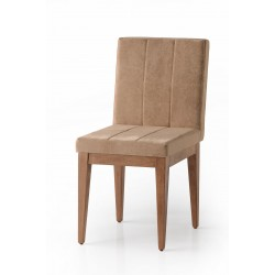 Madrid Wood Chair
