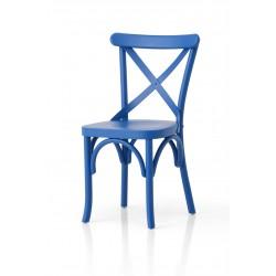 Marsilya Wood Chair