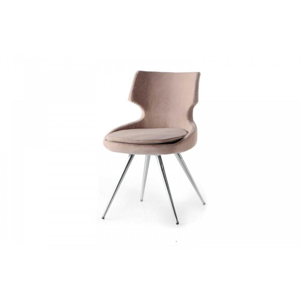 Doruk Metal Chair