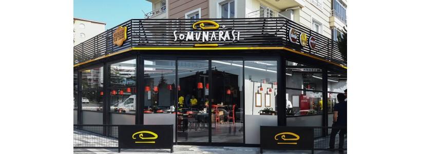 A Touch of VRL to Somunarası Uşak