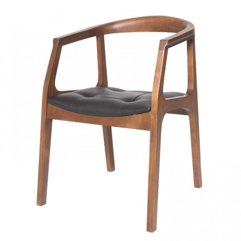 Artisan Wood Chair