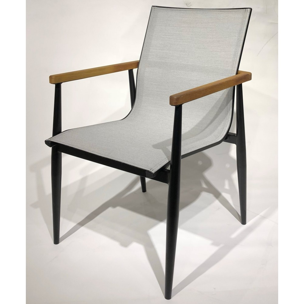 Anabel Metal Chair