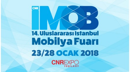VRL Furniture @CNR IMOB 2018 Istanbul