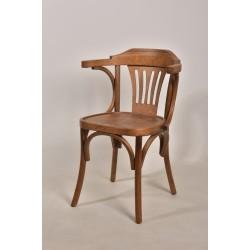 Cuba Ahşap Sandalye