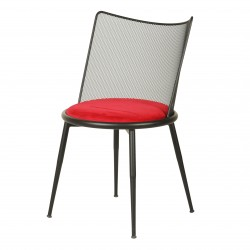 Dakota Metal Chair
