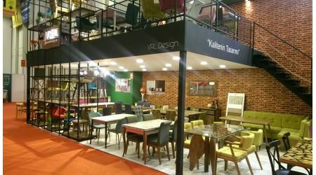 VRL Furniture @ISMOB 2017 Istanbul
