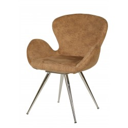 Luna Metal Chair