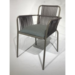 Magna Metal Chair