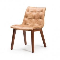 Martin Wood Chair