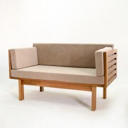 Miller Double Sofa