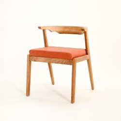 Otto Wood Chair