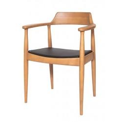 Petit Wood Chair