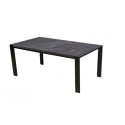 VİERA COFFEE  TABLE GREY STONE