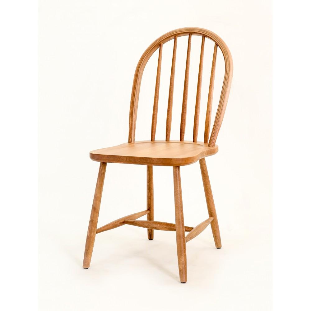 Aramis Wood Chair