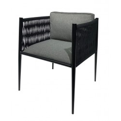 Cameron Metal Chair