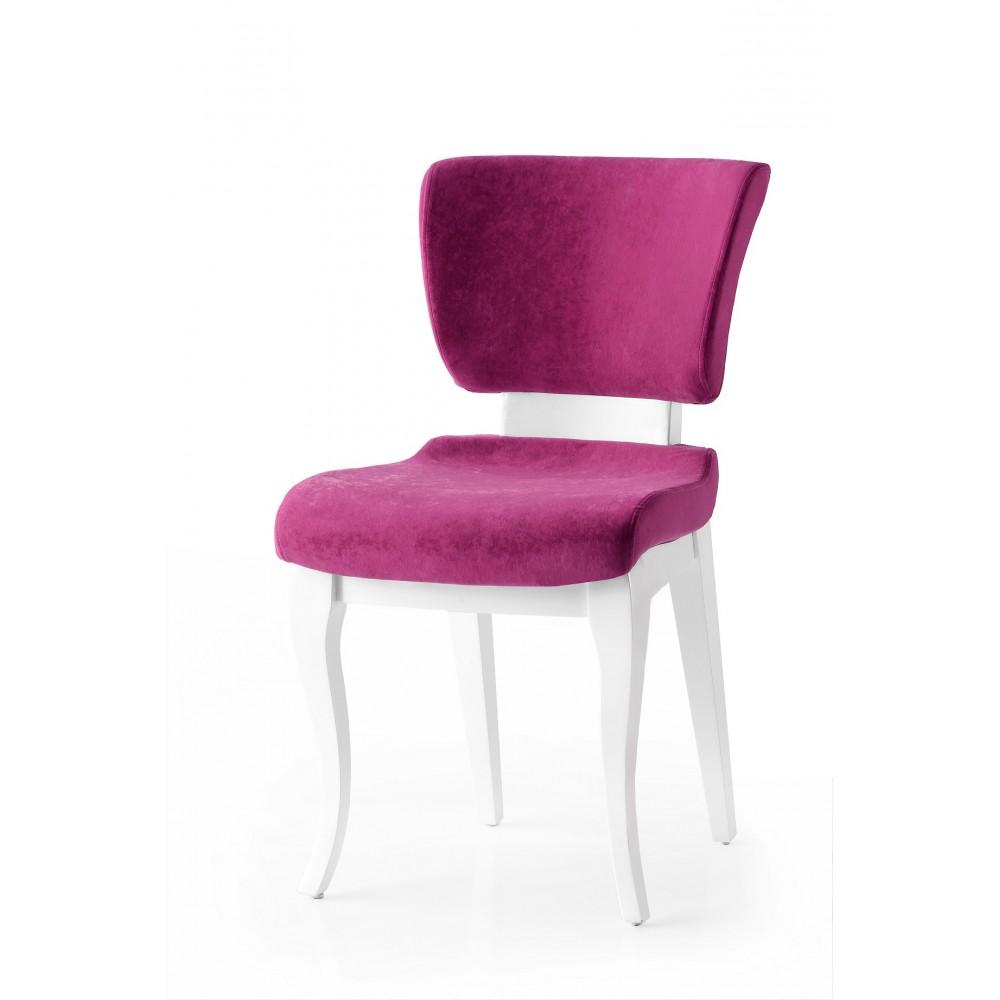 Cavalli Wood Chair