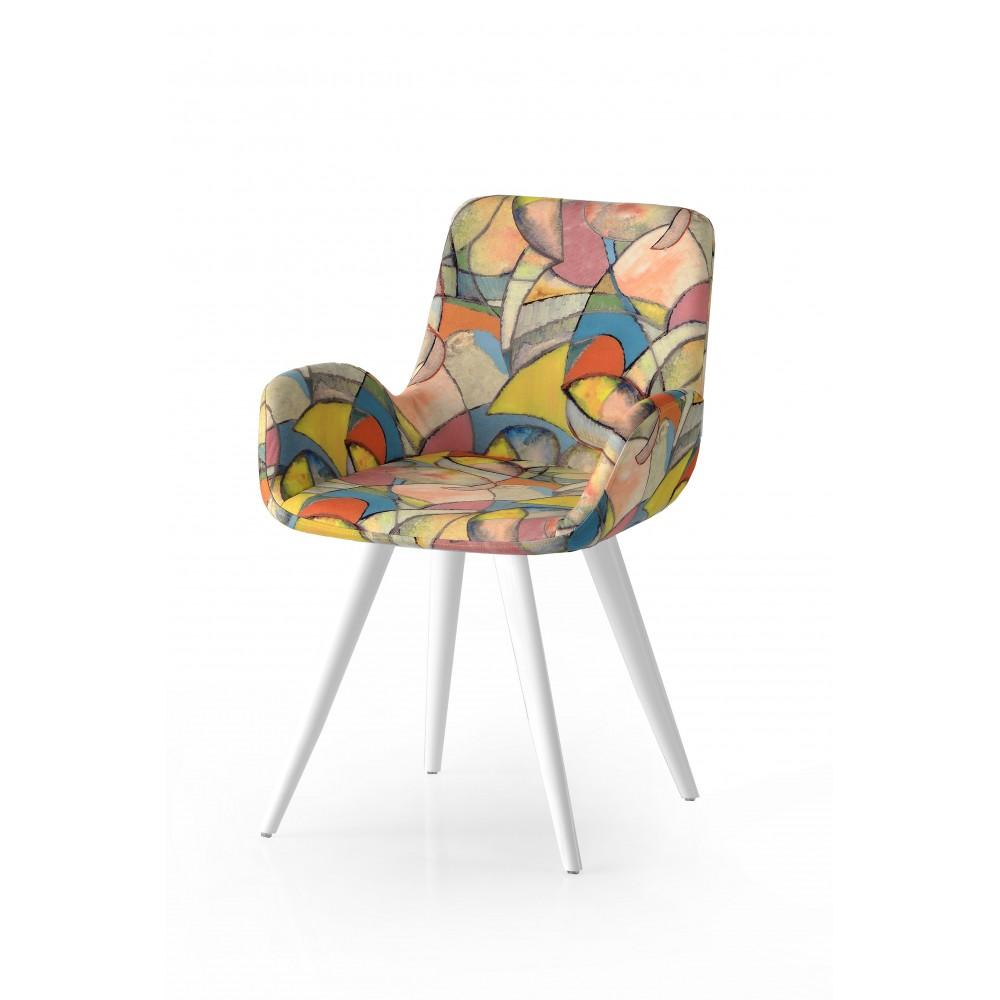 Costa Wood Chair