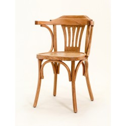Cuba Wood Chair