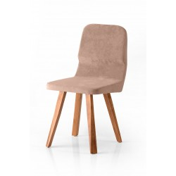 Dera Wood Chair