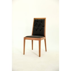 Derin Wood Chair