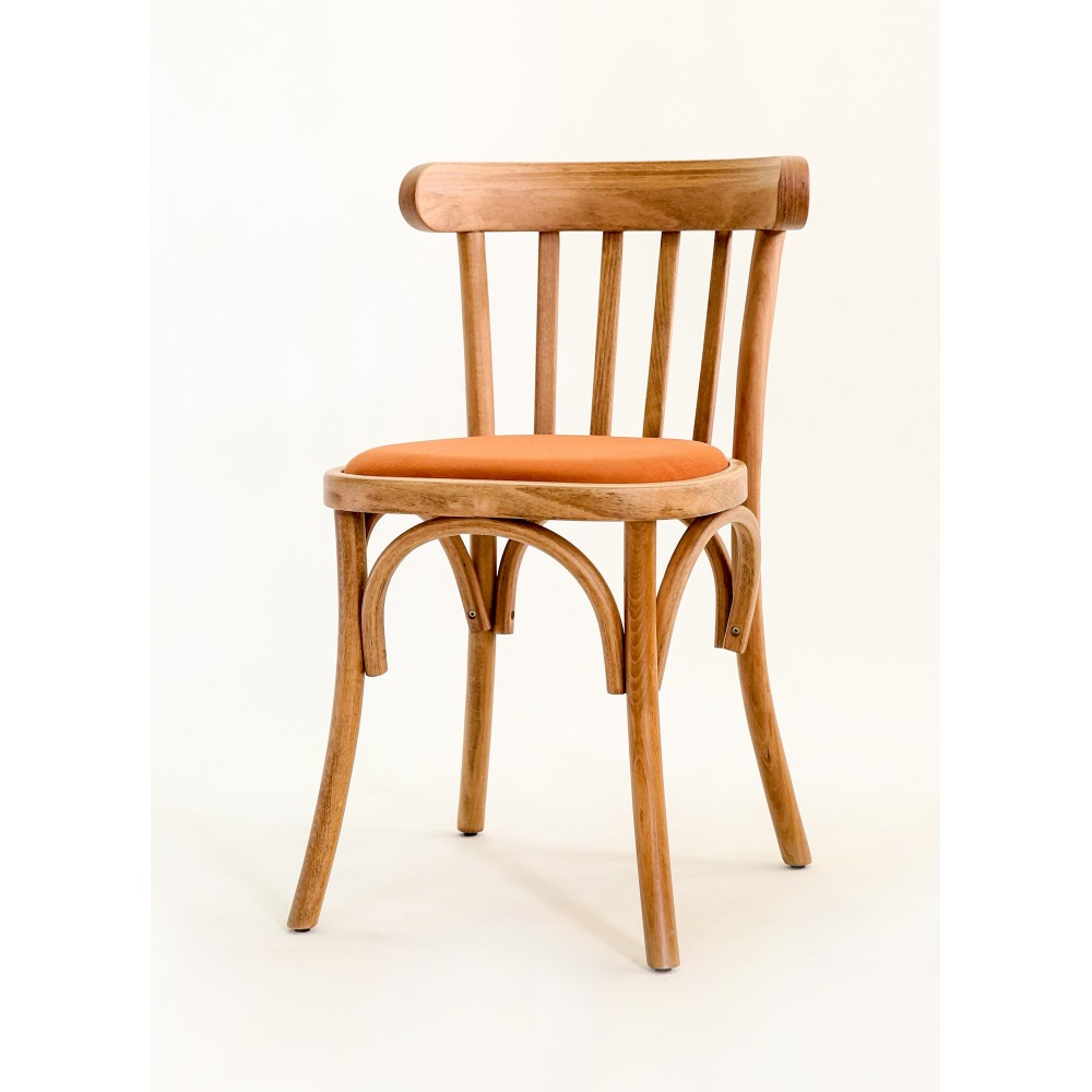 Dolce Wood Chair