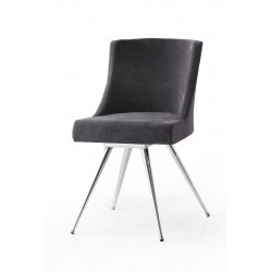 Duru Metal Chair