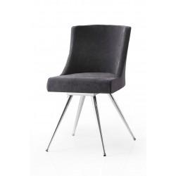 Duru Metal Chair