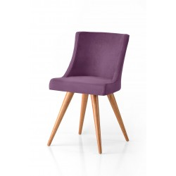 Duru Wood Chair