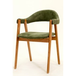 Loop Wood Chair
