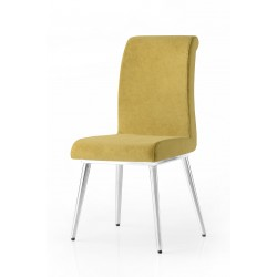 Luca Metal Chair