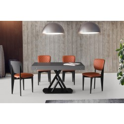 Gerard Table Leon Chair
