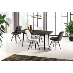 Cross Table Urban Chair