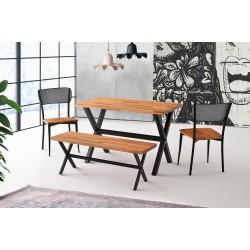 Natura Solo Table
