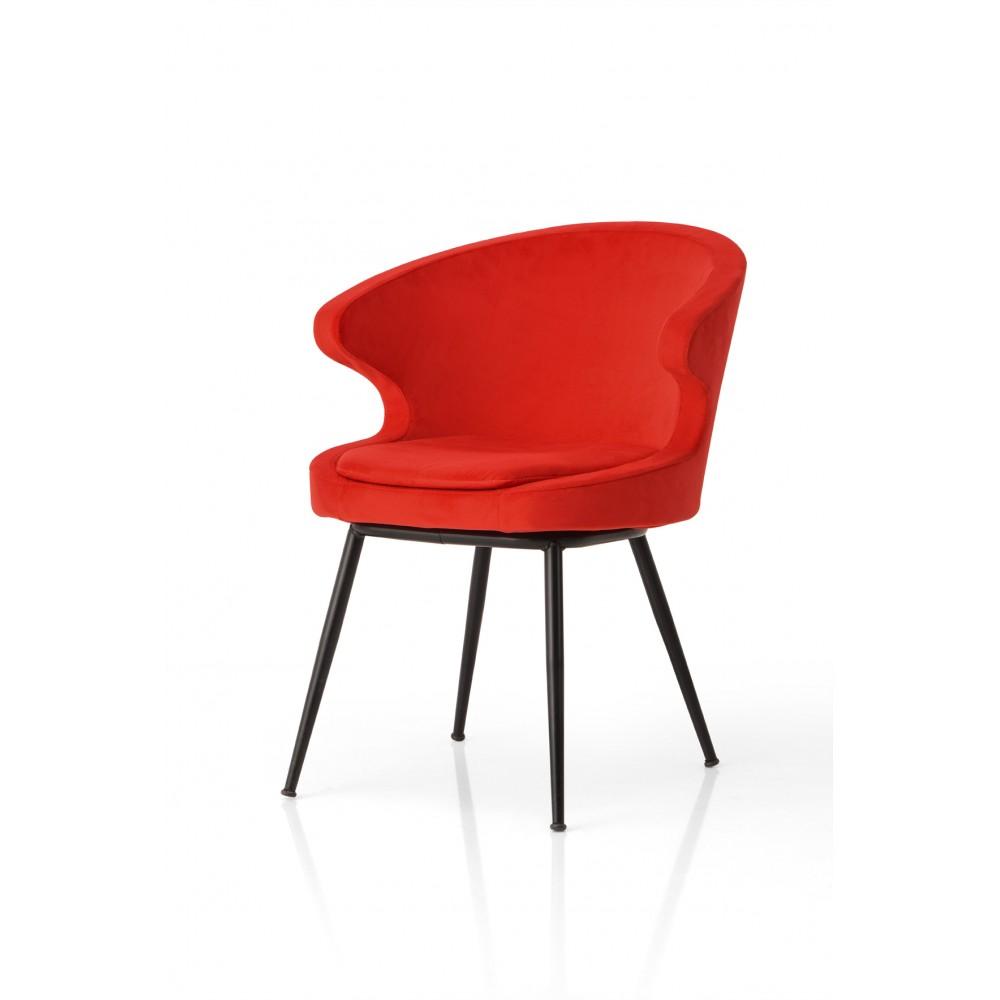 Hercules Metal Chair