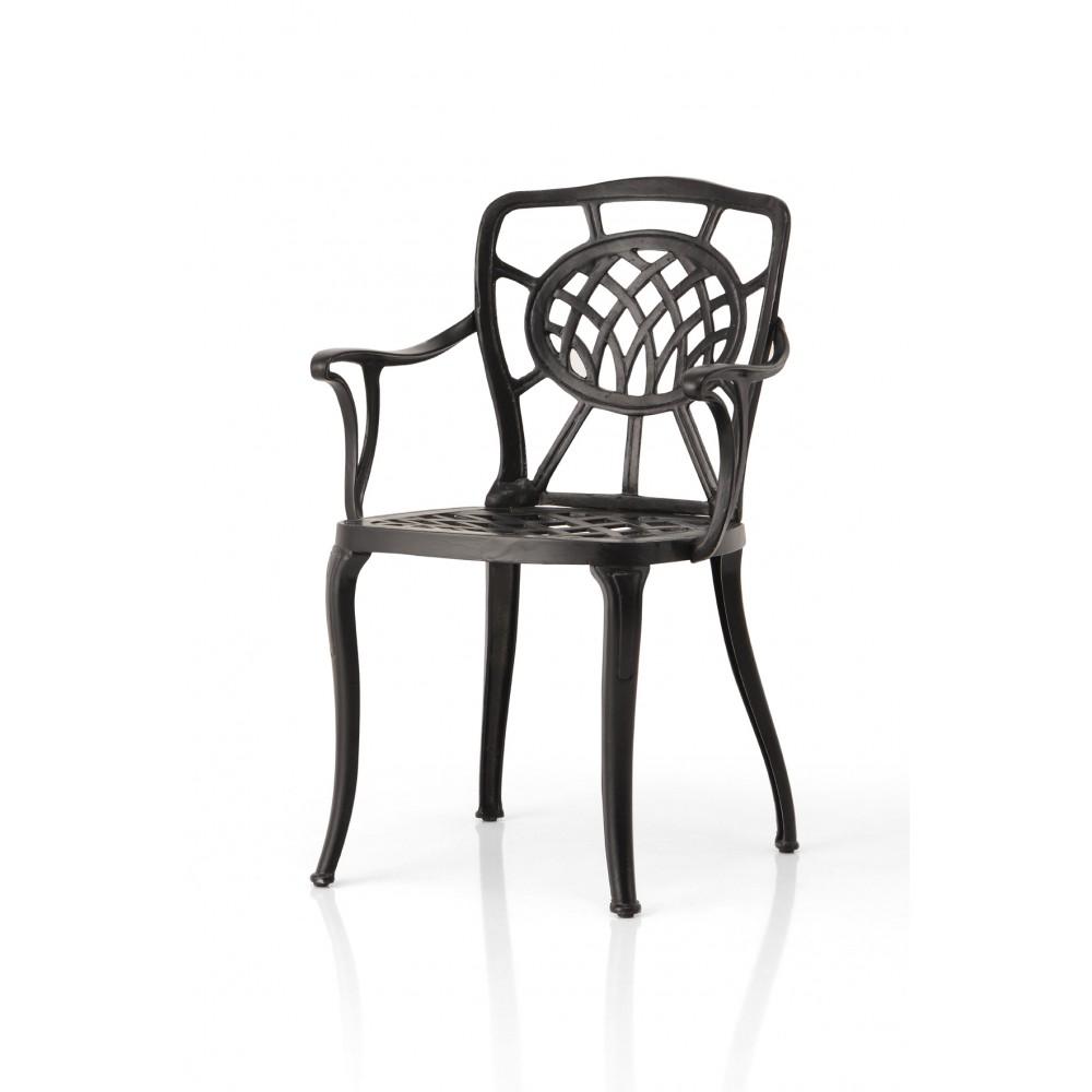 Corsica Metal Chair