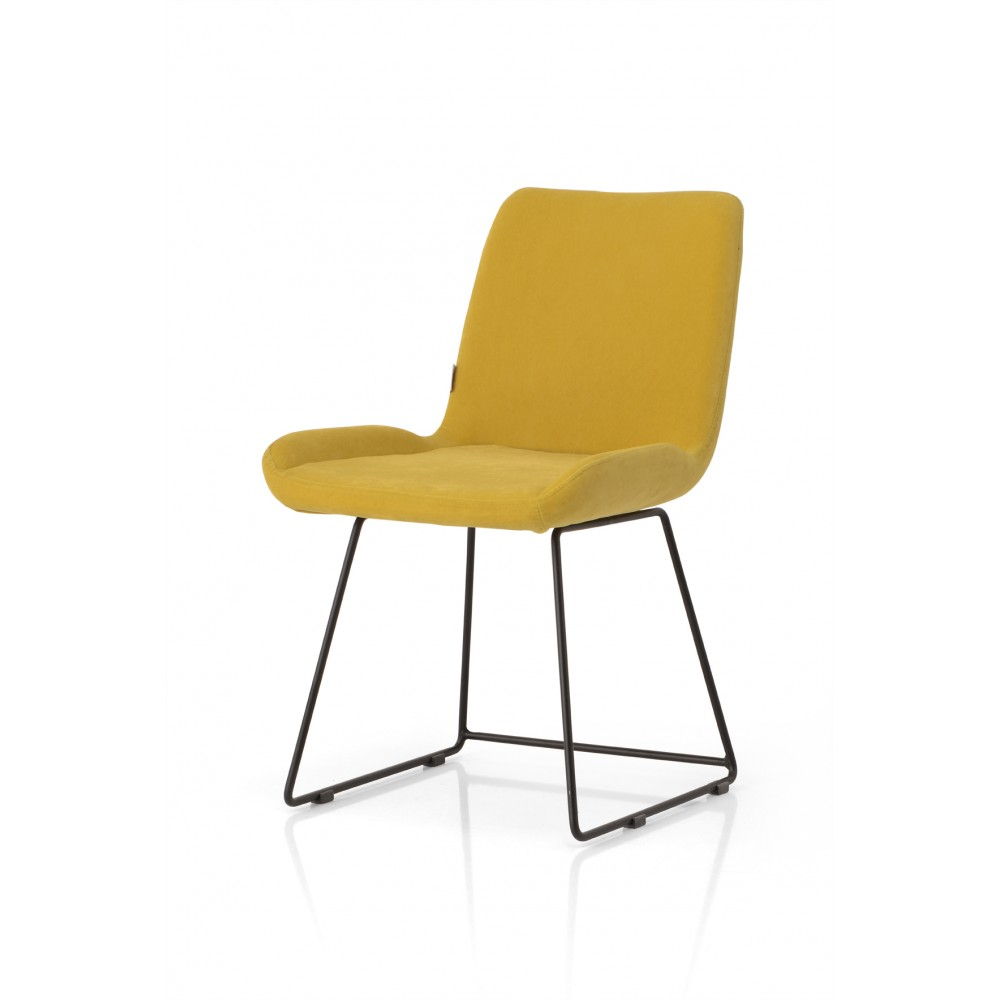 Mabel Metal Chair