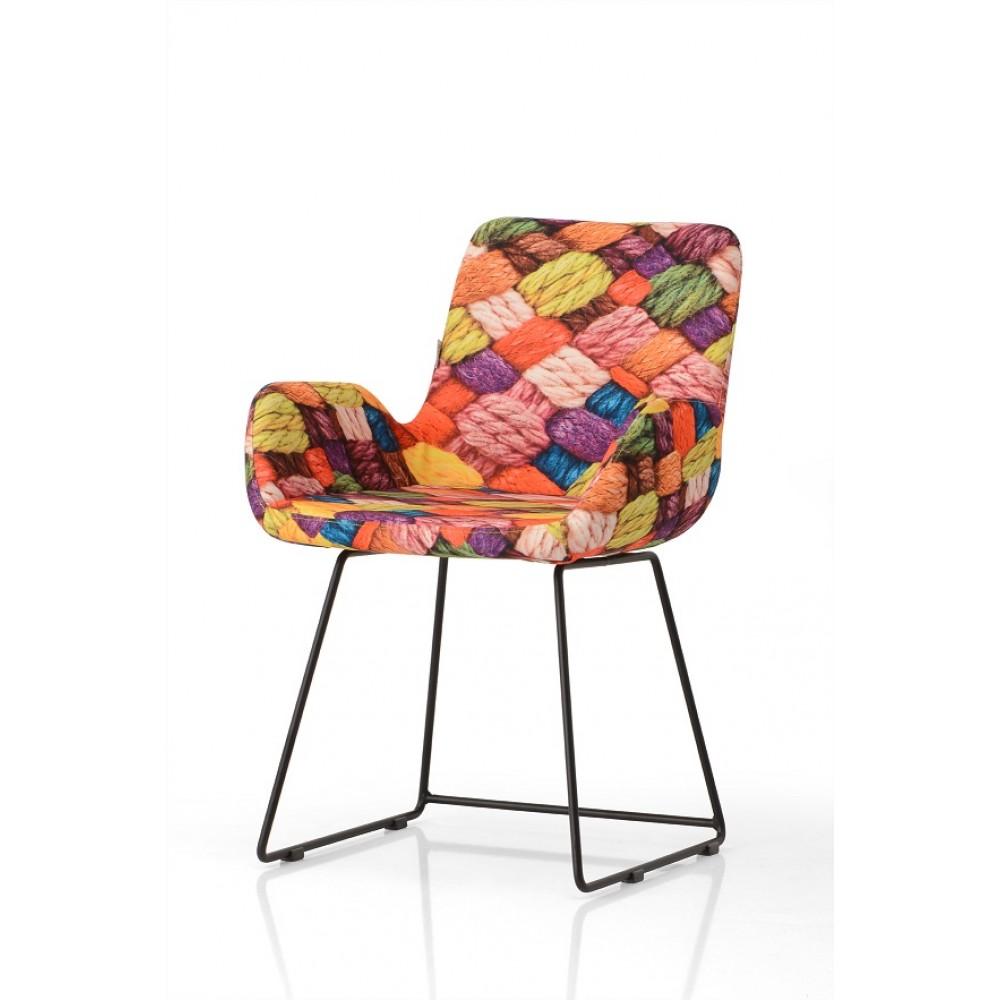 Costa Metal Chair