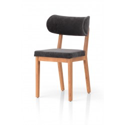 Pandora Wood Chair