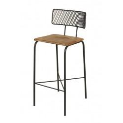Brooklyn Bar Chair
