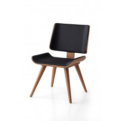 Viyana Wood Chair