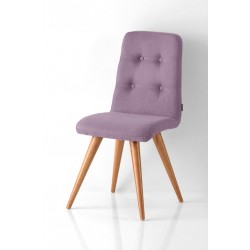 Zoe Wood Chair