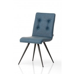 Zoe Metal Chair