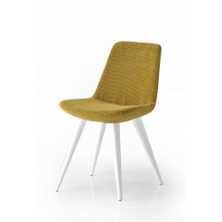 Mira Wood Chair