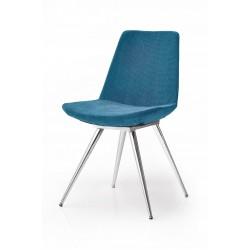Mira Metal Chair