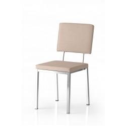 Network Metal Chair